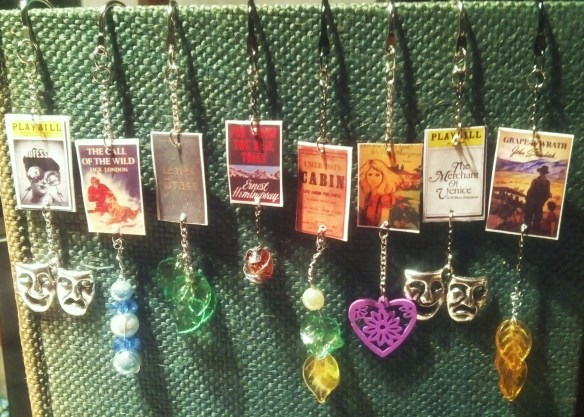Banned Bookmarks