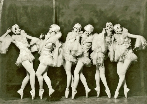 Alfred Cheney Johnston - Ziegfeld Follies dance (760x536) (760x536)